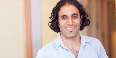 Sohail Tavazoie, M.D., Ph.D.,