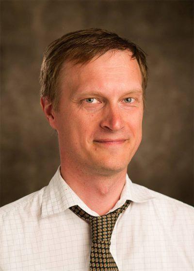 Sten Linnarsson, Ph.D.