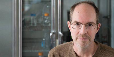 Seth Darst, Ph.D.