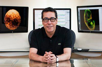 Ali H. Brivanlou, Ph.D.