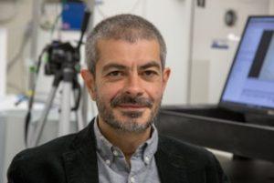 Ivan E de Araujo, DPhil, Ph.D.