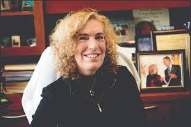 Elaine Fuchs, Ph.D