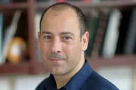 Christopher D. Lima, Ph.D.