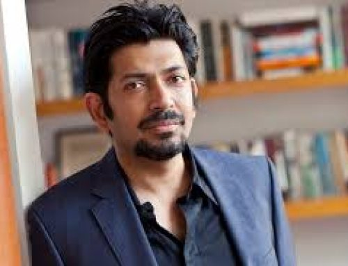 Markus Library – Author Book Talk Dr. Siddhartha Mukherjee Thursday March 15, 2018 3:15 p.m.