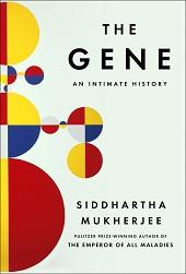 Siddhartha Mukherjee Book