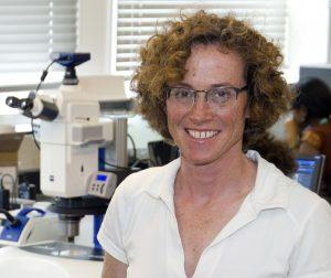 Clare Waterman Ph.D.