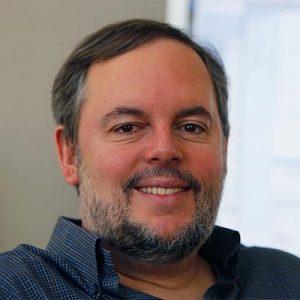 Stephen J. Elledge Ph.D.