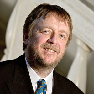 John Hardy Ph.D.