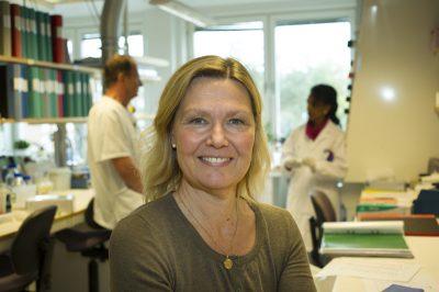 Anna Wedell, M.D., Ph.D.