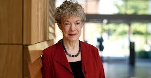 Susan T. Fiske Ph.D.