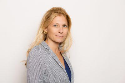 Molly Przeworski Ph.D.
