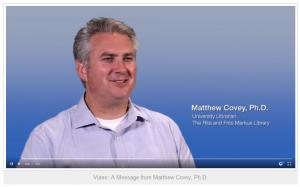 Matt Covey