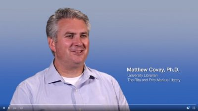 Matthew Covey Ph.D.