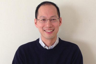 Christopher Chang, Ph.D.