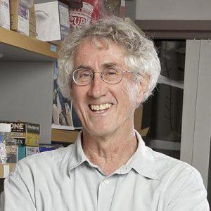Gerald Crabtree