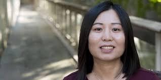 Li Zhao, Ph.D.