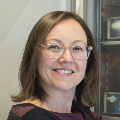 Paola Arlotta, Ph.D