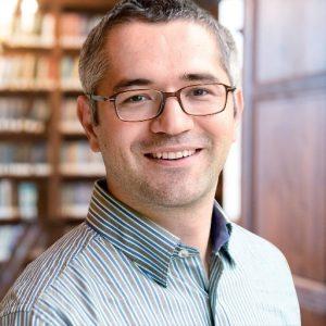 Kivanç Birsoy, Ph.D.