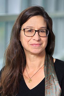 Gina G. Turrigiano Ph.D.