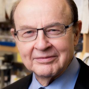 Robert G. Roeder, Ph.D.