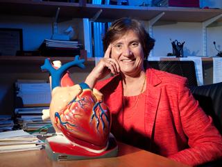 Dr. Seidman, Ph.D.