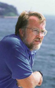 Peter Tyack, Ph.D.