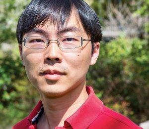 Shixin Liu, Ph.D.,