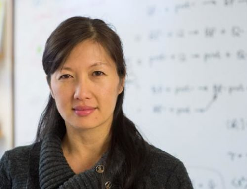 Recommended Readings: Alice Ting, Ph.D., Friday February 7th, 2020