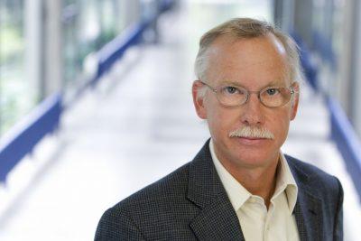 Ulrich F. Hartl, M.D.