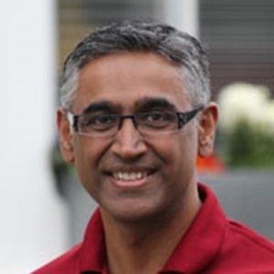 Ramanujan Hegde, Ph.D.