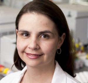 Marina Caskey, M.D.,