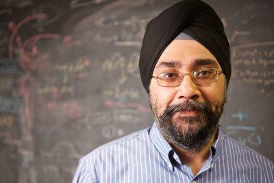 Harmit Malik, Ph.D.