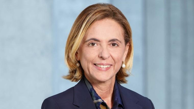 Federica Sallusto, Ph.D.