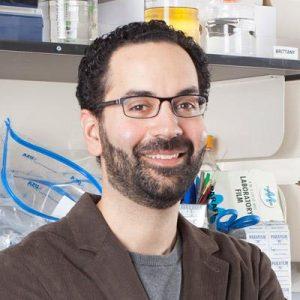 Joseph Mougous, Ph.D.