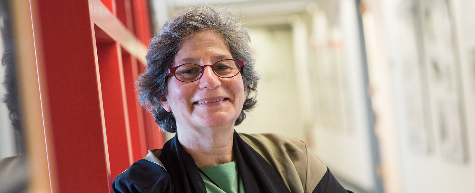 Susan Solomon, Ph.D.