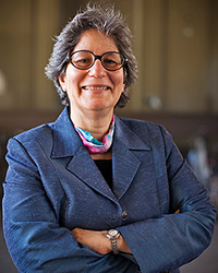 Susan Solomon, Ph.D.