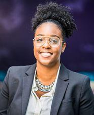 Veronica Johnson, Ph.D.