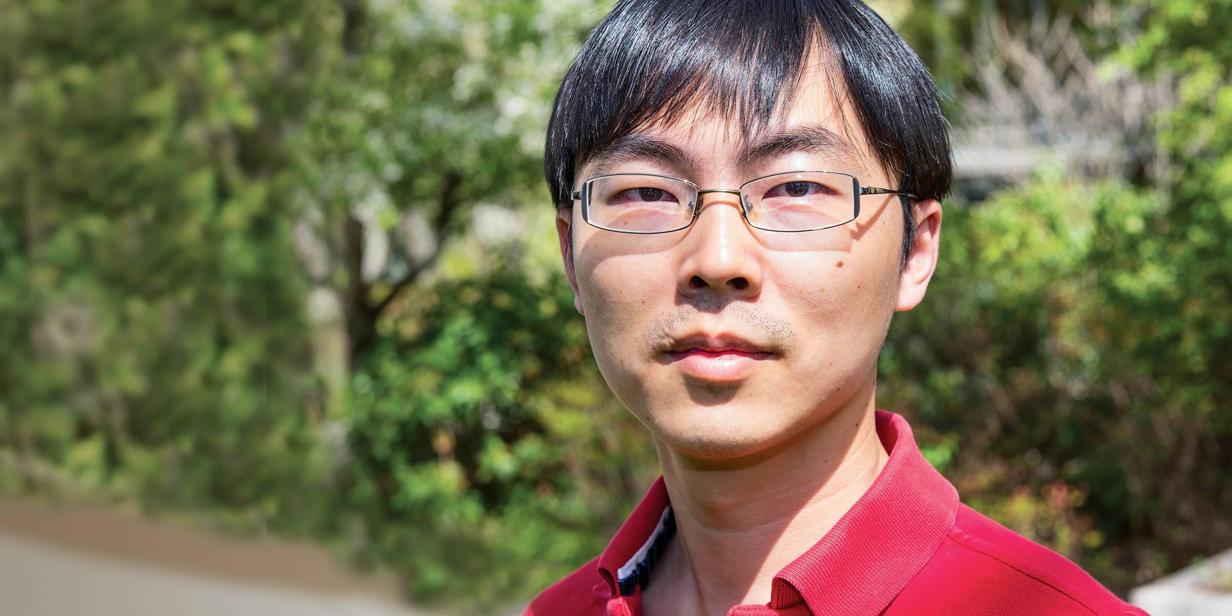 Shixin Liu, Ph.D.