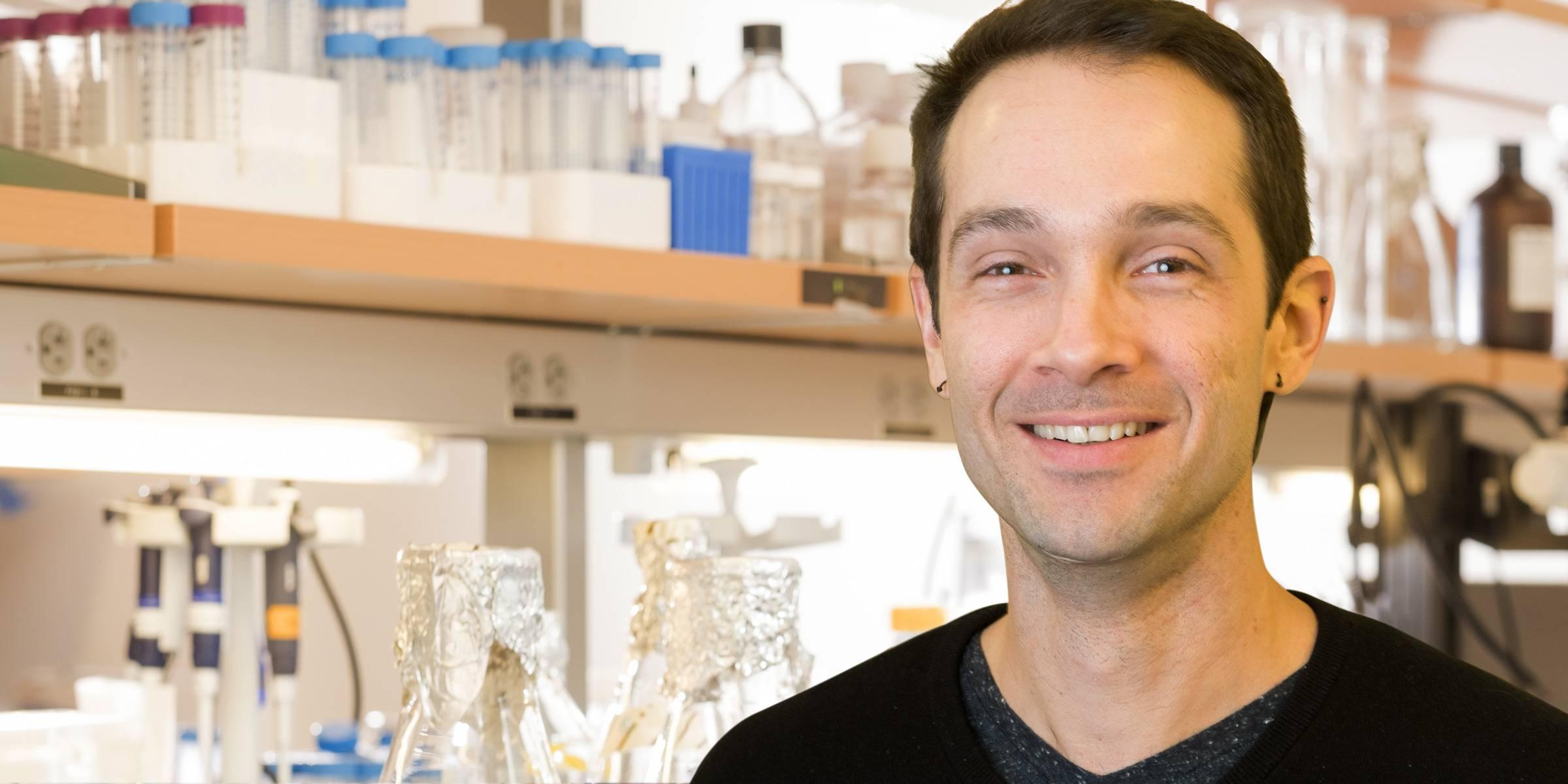 Daniel Mucida, Ph.D.