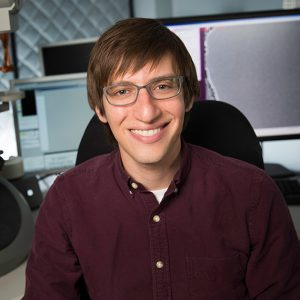 Gregory M. Alushin, Ph.D.