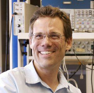 Michale Fee, Ph.D.