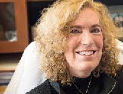 Recommended Readings: Elaine Fuchs, Ph.D. Monday January 25, 2021
