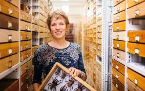 Rosemary G. Gillespie, Ph.D.