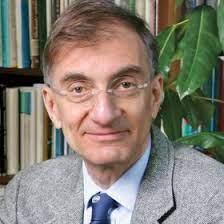 Joel E. Cohen, Ph.D., Dr.P.H.