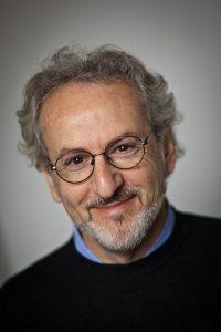 Donald Ingber, M.D., Ph.D.