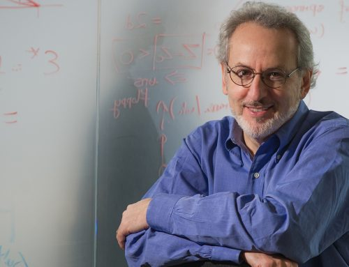 Recommended Readings: Donald Ingber, M.D., Ph.D., Friday April 23, 2021