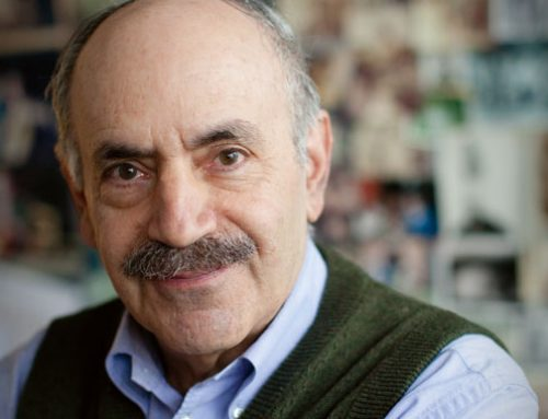 Recommended Readings: Robert Weinberg, Ph.D., Friday May 14 2021