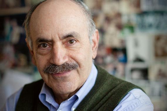 Robert Weinberg, Ph.D.