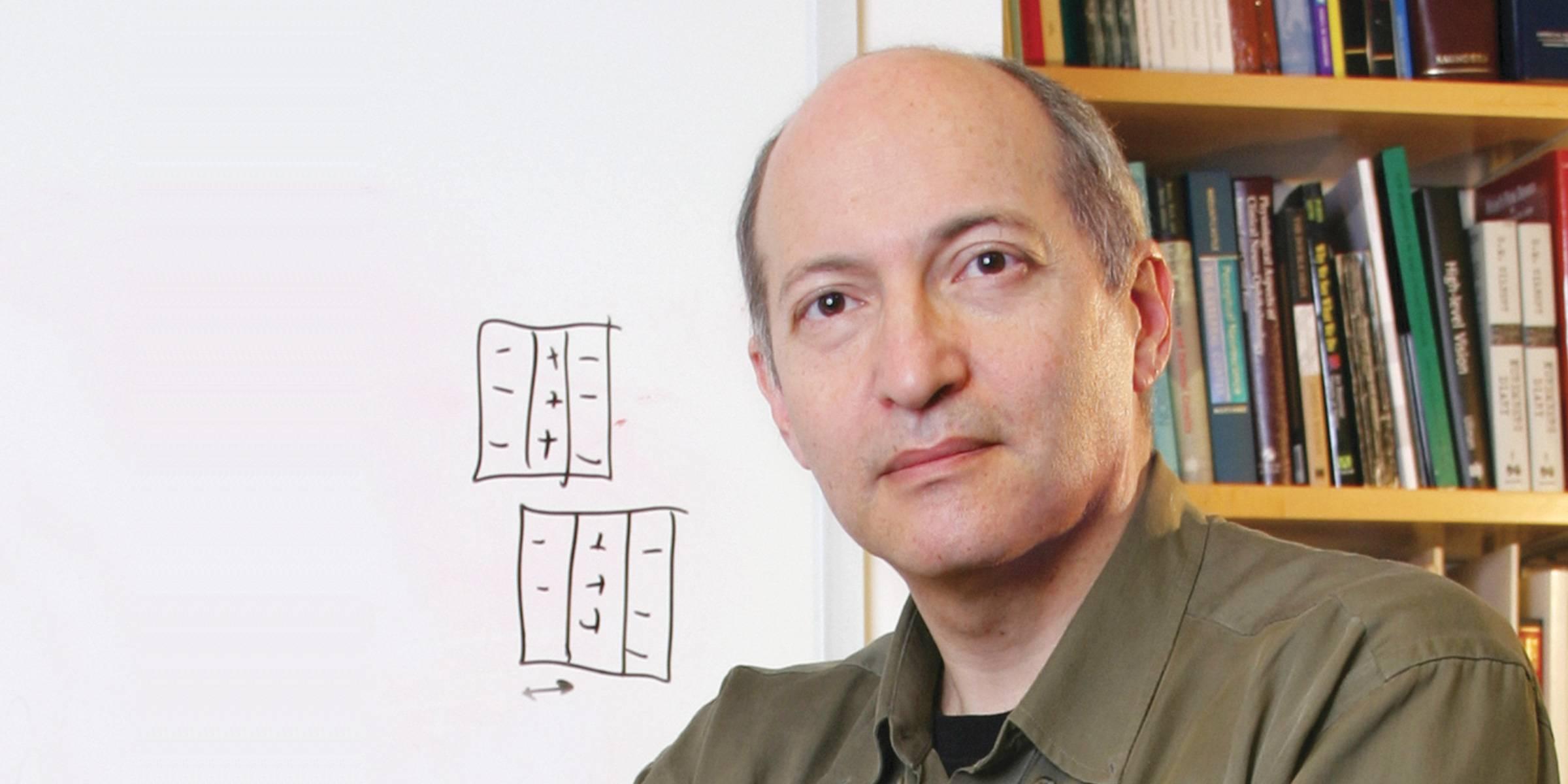 Charles Gilbert, M.D., Ph.D.